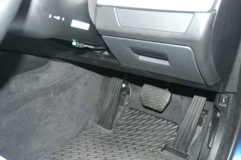 Brig-Ayd cross over pedal kits for vehicles with floor mounted fly by wire accelerator pedals