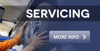 Car servicing Salisbury